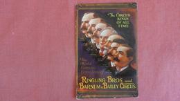 Ringling Museum Of The Circus Sarasota Florida---------- --ref 2417 - Cirque