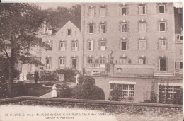 76 Le Havre Maison De Sante Chirurgicale Des Ormeaux - Le Havre