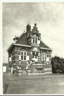 Uitbergen Gemeentehuis - Berlare