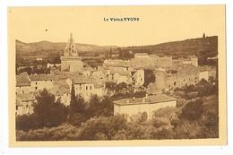 NYONS  (cpa 26)  Le Vieux NYONS  -   - L 1 - Nyons