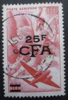 REUNION Poste Aérienne N°46 Oblitéré - Réunion (1852-1975)