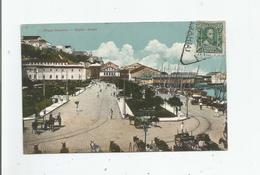 BAHIA BRAZIL PRACA DEODORO 1915 - Salvador De Bahia