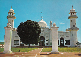 Africa Afrique - Uganda Ouganda - Mosquée Kibuli Mosque Kampala - By Paca Kampala - 2 Scans - Uganda