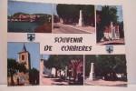 CORBIERES   SOUVENIR DE : - Francia