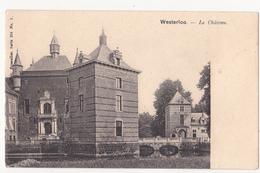 Westerlo: Le Château. - Westerlo