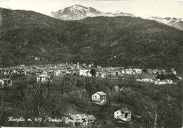Rueglio (Torino, Piemonte) Panorama, General View, Vue Generale, Gesamtansicht - Italia