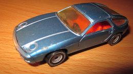 SIKU 1037 PORSCHE 928 - Automobili