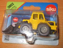 SIKU 0802 NEW BLISTER - Automobili