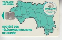 GUINÉE - - Guinea