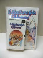 IL ETAIT UNE FOIS L´HOMME : Les Premiers Hommes N° 2 + K7 VHS ép 5/6 - A. Barillé - Ed FABBRI-HACHETTE FR3 - Cassettes