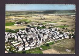 CPSM 04 - CORBIERES - Vue Panoramique - TB PLAN D'ensemble Du Village Et De L'intérieur - Otros Municipios