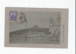 MACEIO PRACA FLORIANO PEIXOTO 1916 - Maceió