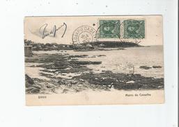 BAHIA 29  MORRO DO CONSELHO 1915 - Salvador De Bahia