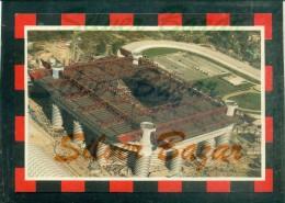 MILAN - MARCOFILIA- ANNULLO SPECIALE  7/6/1993-MILAN CAMPIONE NAZIONALE DI CALCIO 1992/93 - STADI - STADIO SAN SIRO - Fútbol