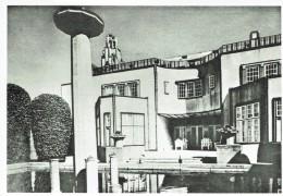 WOLUWE SAINT PIERRE-PALAIS STOCLET-ART DECO-ARCHITECTURE-JOSEF HOFFMANN - Woluwe-St-Pierre - St-Pieters-Woluwe