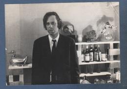 PHOTOGRAPHIE DE PLATEAU FILM VOYAGE EN GRANDE TARTARIE DE JEAN CHARLES TACCHELLA 1973 -JEAN LUC BIDEAU - Photographs