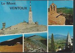 Le Mont Ventoux (84) : Vues Diverses - Ohne Zuordnung