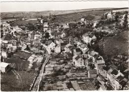 LANUEJOLS (30 Gard) -En Avion Au Dessus De Lanuéjols Vers Le Vigan Meyrueis N°2 Vue Panoramique - Autres Communes