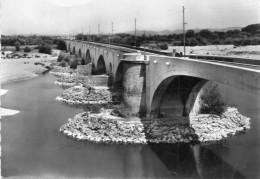 Pont Sain Esprit Le Pont Construit En 1265 (lot AD24) - Pont-Saint-Esprit