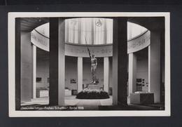 Dt. Reich AK Berlin Gesundes Leben Frohes Schaffen 1938 - Sonstige