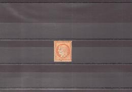 FRANCE 1870 N° 38 OBLITERE - 1853-1860 Napoleon III