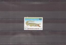 BURUNDI 1991 N° 949 OBLITERE - Burundi