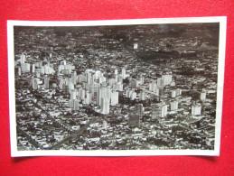 "BRESIL - CORITIBA - "" CURITIBA "" - "" HOTEL LORD "" - PHOTO 13,4 X 8,5 - "" RARE "" - Brasilia"
