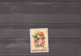 BURUNDI 1986 N° 921 OBLITERE - 1980-89: Oblitérés