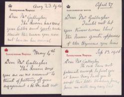QUEEN ALEXANDRA SANDRINGHAM 1916 - Other Collections
