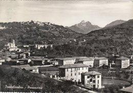 PONTELAMBRO (Como) -F/G   B/N Lucida (200310) - Italia