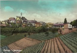 CALOSSO (Asti) - F/G   Acquarellata  (200310) - Italia