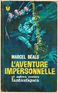 Marabout 257 - BEALU, Marcel - L'Aventure Impersonnelle (TBE) - Marabout SF