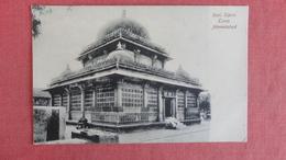 India    --  Rani Sipris Tomb Ahmedabad---------- ------ Ref 2419 - India