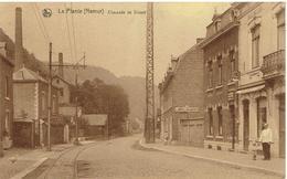 LA PLANTE ( Namur ) Chaussée De Dinant - Namur