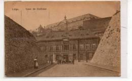 LIEGE LUIK   Gare De Jonfosse - Liege
