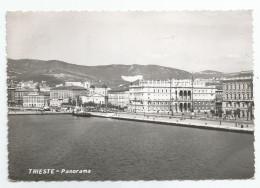 Italie - Italia - Italy - Trieste Panorama - Trieste
