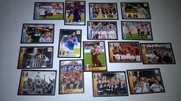 Calciatori 2013-14,,,v1,v16,il Film  Del Campionato,figurine Panini - Panini
