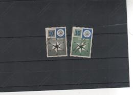 NEDERLAND Nº 678 AL 679 OSIDO - Europa-CEPT