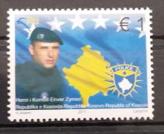 KOSOVO 2011, Mi: 210 (MNH) - Kosovo
