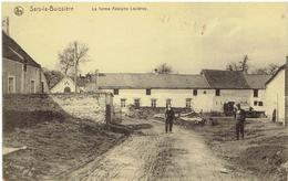 SARS-LA-BUISSIÈRE - Lobbes - La Ferme Adolphe Leclercq - Lobbes