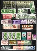 Egypt Wholesale Lot Mint VL  Hinge  VF, 83 Stamps   Lot A334  ( - Unused Stamps
