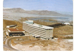 CT-N-01920- HOTEL  INTER-CONTINENTAL   KABUL - Afghanistan