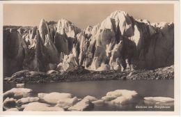 Switzerland: Mint Postcard: Eisturne Am Marjelensee - Switzerland