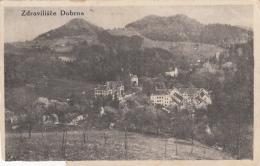 SLOVENIA - Zdravilisce Dobrna 1930 - Slovénie