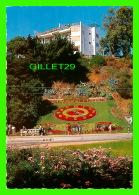 VALPARAISO, CHILI - RELOJ DE FLORES EN CALETA ABARCA VISA DEL MAR - ED. GROHMANN Y CIA LTDA - - Chili