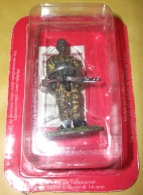 SOLDATINO COMMANDO RECONNAISSANCE SUD AFRICA -De Agostini (80413) - Figurines