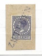 Nederland   Zutphen Op Nvph  Nr 183161205 - Postal History