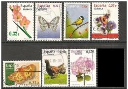 LOTE 1043  ///   ESPAÑA 2009  EDIFIL Nº:  4462/68 - 1931-Hoy: 2ª República - ... Juan Carlos I