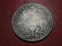 1 Franc Cérès 1872 K Bordeaux 9582 - H. 1 Franc