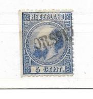 Nederland   Gorssel Egyptisch Op Nvph Nr 7161205 - Postal History